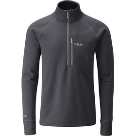 Rab Power Stretch Pro Pull-On Sweater Men, beluga